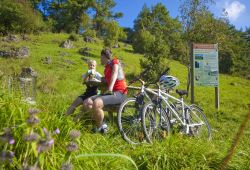 Cycling break in the Labertal_© Reinhard Mederer