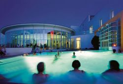 Kaiser-Therme in Bad Abbach_ © Kaiser-Therme
